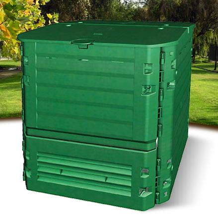Výsledek obrázku pro kompostér